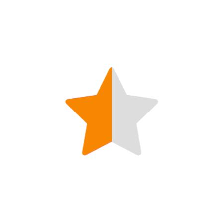Half Star